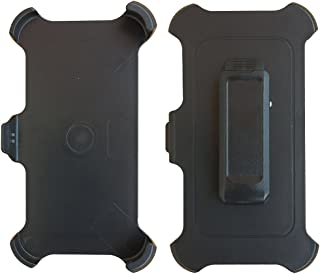 2 Pack Replacement Holster Belt Clip for Samsung Galaxy S7 Otterbox Defender Case(2PCS)