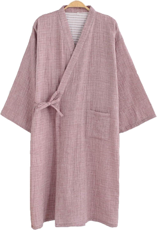 Men'S Pajama Set Long Sleeve Sleepwear For Men Red S