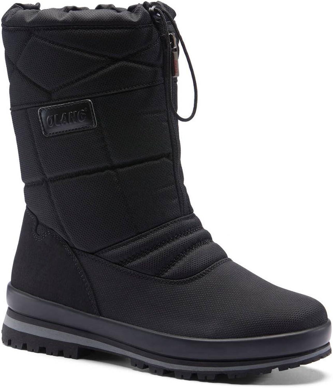 Olang Men's Oslo Tex Snow Boot