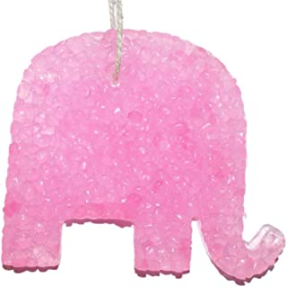 ChicWick Car Candle Love Spell Elephant Shape Car Freshener Fragrance