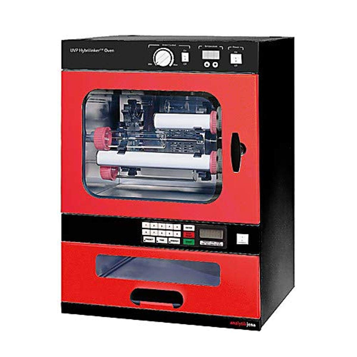 UVP 95-0031-02 Model HL-2000 Hybridization trend rank Max 68% OFF HybriLinker Oven 230