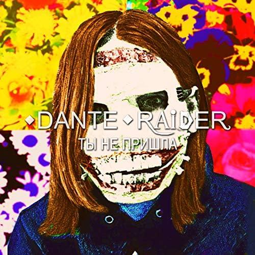DANTE RAIDER