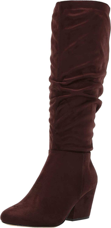 Bella Vita Womens Karenii Mid Calf Boot