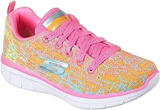Skechers 斯凯奇女童Synergy 2.0-High Spirits 运动鞋