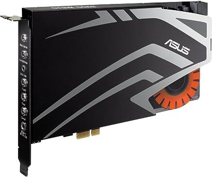 Asus PCI-Ex Gaming Strix Soar. Scheda Audio a 7.1 Canali, Nero/Antracite - Trova i prezzi più bassi