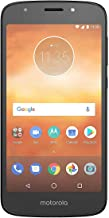 Motorola Moto E5 Play XT1921 16GB - Verizon Unlocked - Black (Renewed)