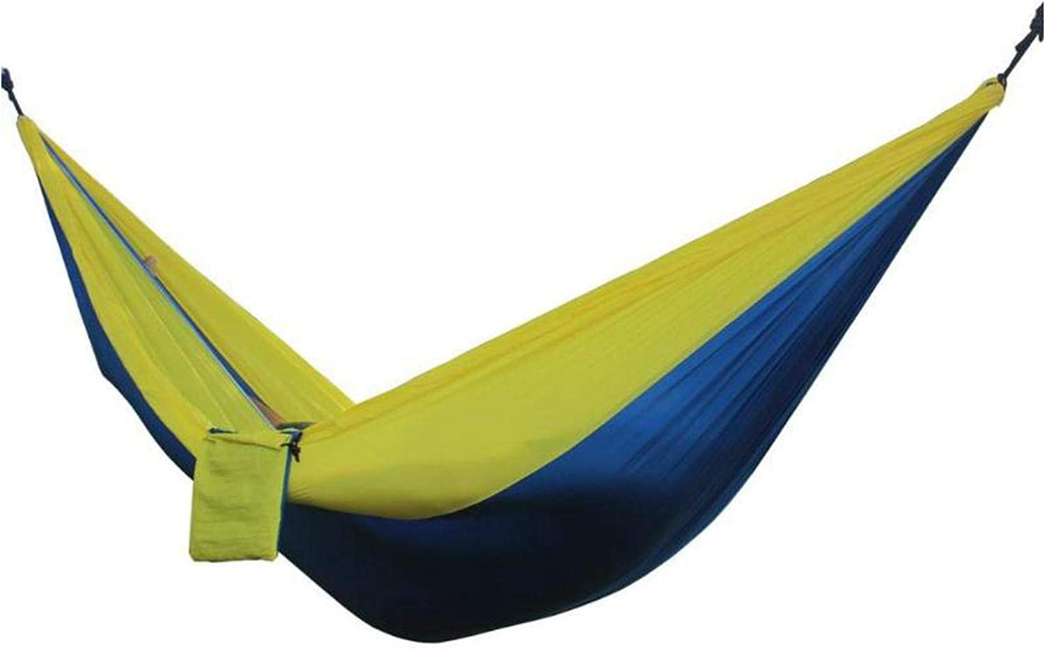 Hammock Double Person Portable Hammock Camping Garden Travel Furniture Hammocks 20X12X10Cm