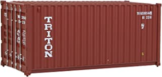 Walthers SceneMaster RS Triton Container, 20
