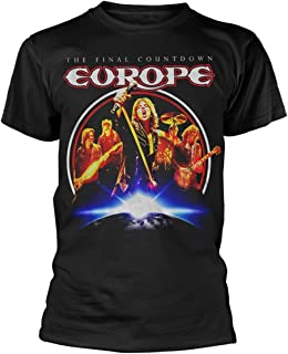 europe t shirt