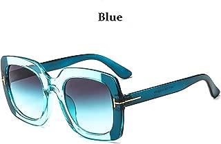 Oversized Square Shades Sunglasses Women Luxury Designer Sexy Big Frame Sun Glasses For Women Uv400 Polaroid