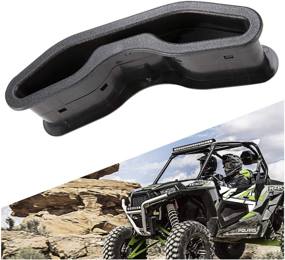 Harness Pass-Through Max Fixed price for sale 70% OFF Seat Bezel for Insert Compatible 2014-2019
