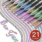 Zoom IMG-1 penne di contorno a doppia
