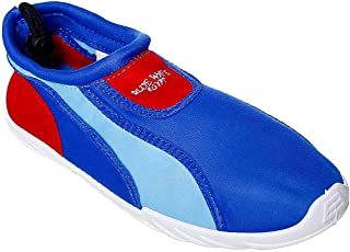 Blue Wave Swimming & Water Rubber Shoes , 2725617935603
