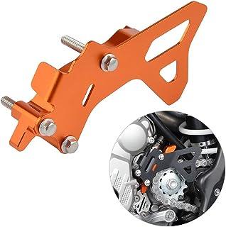 H2Racing Motores Case Saver Cadenas Cadenas Fundas Reemplazar K-T-M 250/300SX/EXC/EXC