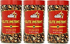 Great Tasting, 100% Pure Instant Coffee