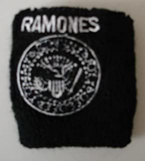 Polsband Ramones