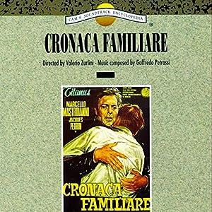 Cronaca familiare (Original Motion Picture Soundtrack)