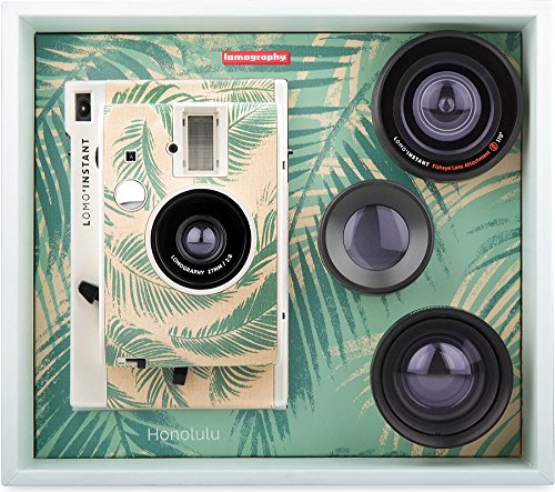 Lomo'Instant Mini Honolulu by Lomography