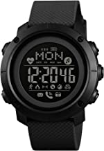 Best bluetooth silicone watch Reviews