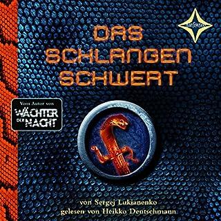 Das Schlangenschwert                   Autor:                                                                                                                                 Sergej Lukianenko                               Sprecher:                                                                                                                                 Heikko Deutschmann                      Spieldauer: 14 Std. und 25 Min.     383 Bewertungen     Gesamt 4,3