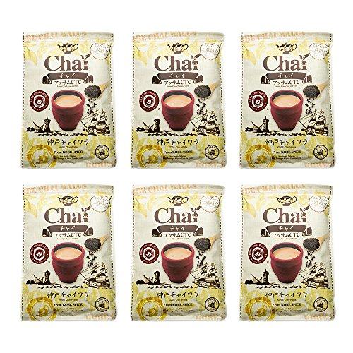 神戸スパイス アッサム CTC 3kg 【500g×6袋】 Assam Tea