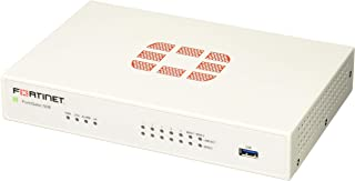 Fortinet FortiGate 50E 8X5 UTM Protection 5YR Bundle Firewall FortiCare FortiGuard FG-50E-BDL-900-60