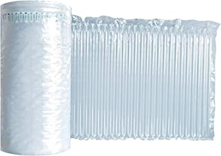 AirBaker Air Bag Packaging Wrap Rolls Air Cushion Packing Material 13.8