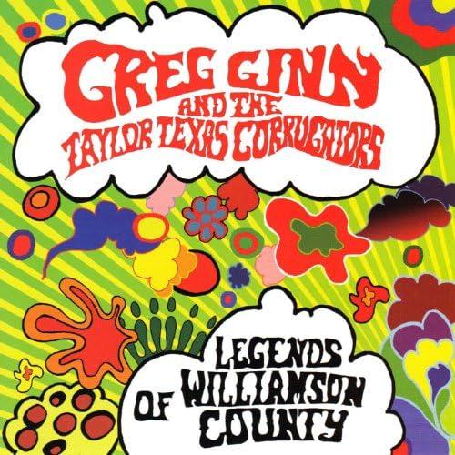 Greg Ginn & the Taylor Texas Corrugators