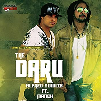 The Daru (feat. Manch)