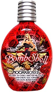 Designer Skin Bombshell Extreme Tingle, 13.5 -Ounce