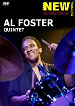 Al Foster Quintet,Paris Concert