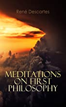 Meditations on First Philosophy:a classics illustrated edition