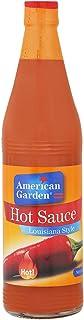 American Garden Hot Sauce - 177 ml