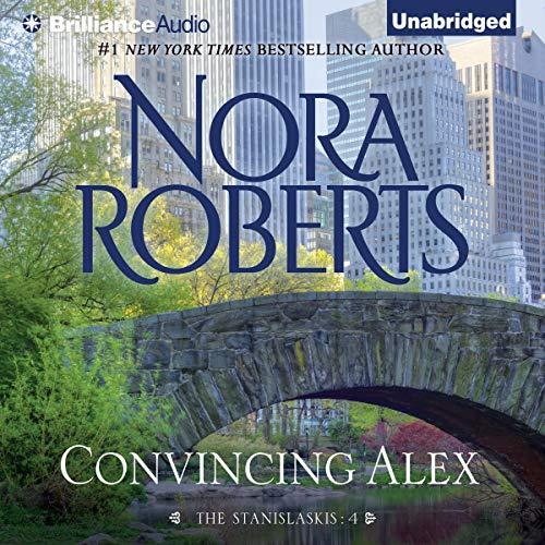Convincing Alex cover art