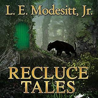 Recluce Tales cover art