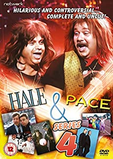 Hale & Pace - Series 4