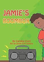 Jamie's Boombox