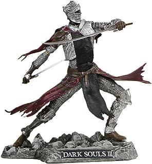 Xinxin Dark Soul 3 Figure Red Knight: High 25cm Anime Model Desktop Decoration