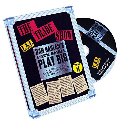 MMS DVD The Trade Show (Harlan Dan)