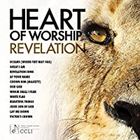 Heart of Worship: Revelation by Maranatha Music