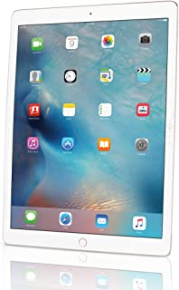 Apple iPad Pro 32GB 9.7in Wi-Fi + Cellular Unlocked GSM 4G LTE Tablet PC - Gold (Renewed)