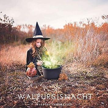 Walpurgisnacht Beltane 1 Mei