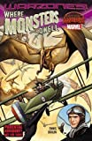 Where Monsters Dwell: The Phantom Eagle Flies the Savage Skies (Secret Wars: Warzones!)