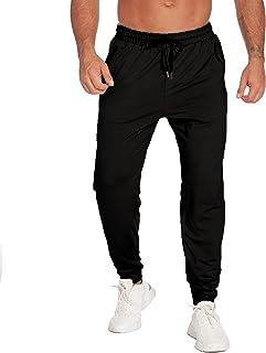 Coorun Active hardloopbroek voor heren, sportbroek, jogger, trainingsbroek, regular fit, fitness