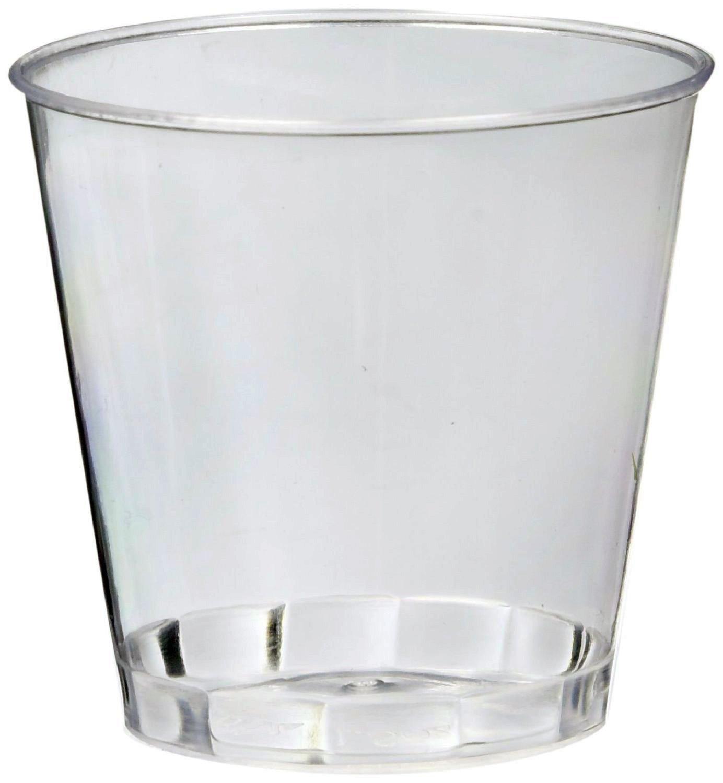 Perfect Stix Shot Glass Special sale item 2-50ct Cl Disposable 2 Glasses oz Brand Cheap Sale Venue