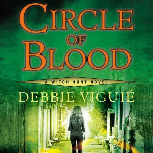 Circle of Blood Titelbild