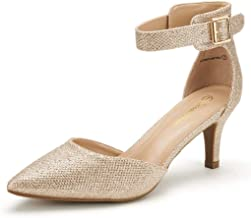 Amazon Com Rose Gold Dress Shoes