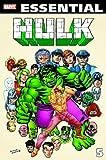 Incredible Hulk (Marvel Essentials, Vol. 5) (v. 5)