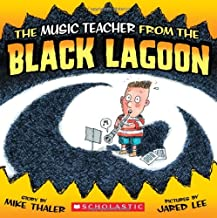 Music Teacher from the Black Lagoon