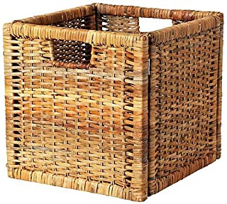 Ikea Basket, rattan 226.112614.86
